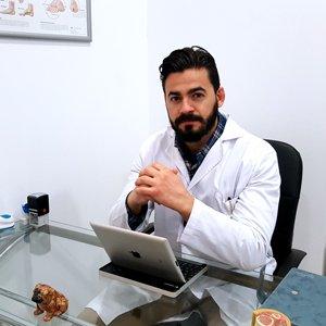 Podólogo en Cádiz | Fernando Maestre Verdulla