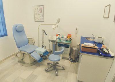 cirugía ungueal cadiz