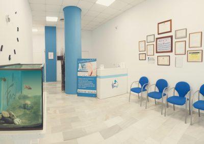 Clínica Podólogo en Cádiz
